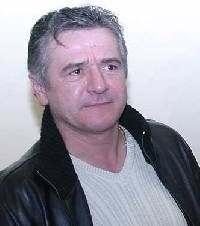 Андрей Баль: 50 лет интересной жизни