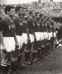 История Чемпионатов Европы. 1964. Испания