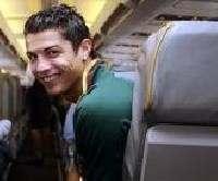 Роналду переписывает рекорды «Реала»