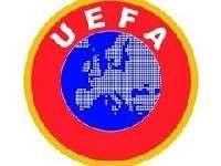 В УЕФА вызвали подозрения три матча