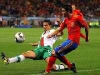 Сборная Португалии поиздевалась над чемпионом