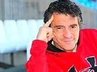 «Альмерия» отправляет главного тренера в отставку