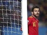«Интер» предлагает за Фабрегаса 50 миллионов евро