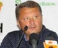 Мирон Маркевич: «Мы включились в борьбу за Лигу чемпионов»