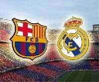 Барселона — Реал: 5 безответных голов— такого мы никак не ожидали