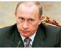 Путин не полетит на выборы страны-организатора ЧМ-2018