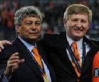 Ринат Ахметов: «Каждый год будем работать, чтобы победить в Лиге чемпионов»