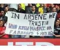 Бонус для болельщиков «Арсенала», видевших 2:8
