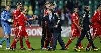 Адвокат: Не говорил, что уйду после Евро-2012