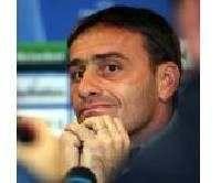 Бенту: «Я уверен, что мы поедем на Евро»