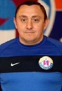 Тренер Ильичевца: Не нравится слово «арендованный»
