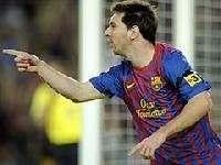 «Барселона» забила три безответных мяча в ворота «Расинга»