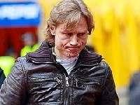 Карпина ограбили в Москве