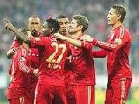 «Бавария» вышла в 1/8 Кубка Германии