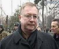 Сергей Степашин: У Динамо лучшая база в Европе