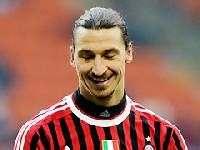 Милан оспорит дисквалификацию Ибрагимовича