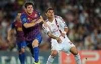 Тиаго Силва— трансферная цель Барселоны