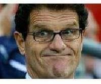 Капелло встретится с главой FA по «делу Терри»