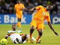 Кот-д'Ивуар — в финале Кубка Африки