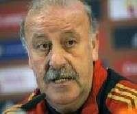 Дель Боске не вернется в Реал