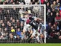 Манчестер Сити обыграл Астон Виллу