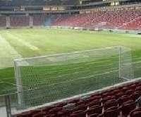 Стадион в Варшаве не соответствует нормам УЕФА и ФИФА
