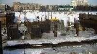 Строительство стадиона ЦСКА продолжится этим летом