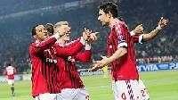 Милан разобрал Арсенал на запчасти