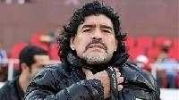 Марадона хочет тренировать Наполи