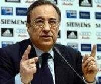 Моуриньо в Реале до победы в ЛЧ