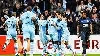 Манчестер Сити разгромил Порту и вышел в 1/8 финала ЛЕ