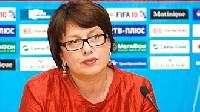 Смородская: Локомотиву не повезло