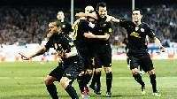 Гол-красавец Месси принес победу Барселоне над Атлетико