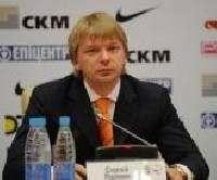 Сергей Палкин встретится с болельщиками Шахтера