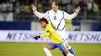 Бразилия обыграла сборную Боснии и Герцеговины