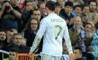 «МС» настойчиво дает за Роналду 200 млн евро