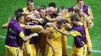 Национальная сборная Украины: Отомстить за несправедливость