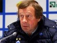 Семин не полетел в Киев с командой