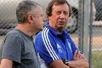 Семин не получил компенсацию от «Динамо»