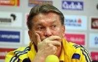 Блохин: Я отсекаю всю ту работу, которая была проведена предыдущим тренером