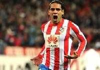 Фалькао:  «Золотой мяч» не датуд из-за национальности