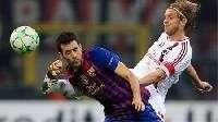 «Барселона»— «Милан»: анонс матча