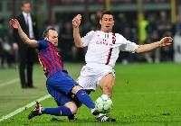 «Барселона»— «Милан»: Любопытные связи между командами