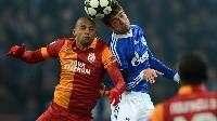 «Галатасарай» побеждает «Шальке» и проходит в 1/4 финала Лиги Чемпионов (ОБЗОР матча + ВИДЕО голов)