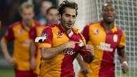 Футболист «Галатасарая»  просит прощения у болельщиков
