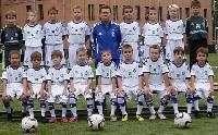 Дети Суркиса, Фирташа и Левочкина стали игроками «Динамо»