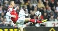 «Суонси»— «Арсенал» 0:2 (ВИДЕО голов)