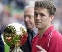 Легенда сборной Англии завершает карьеру
