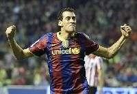 Бускетс остается в «Барселоне»