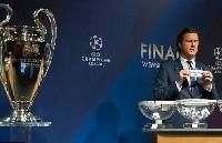 Как УЕФА фальсифицирует жеребьевки (ВИДЕО)